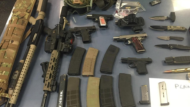 Cuomo Backs Bill To Extend Gun Purchase Waiting Period