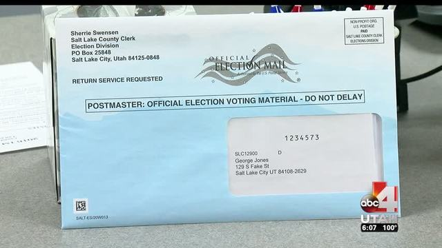 can i drop off my mail in ballot