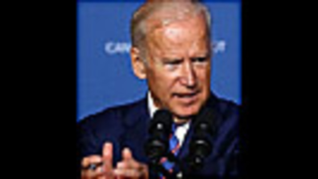 Biden Issues Challenge to Speed Cancer Discoveries