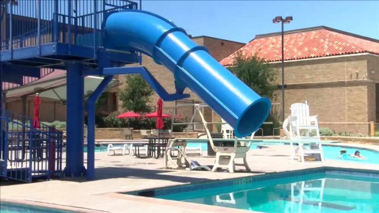 Clealiness Top Priority For Texas Tech Aquaticcenter20160629232301
