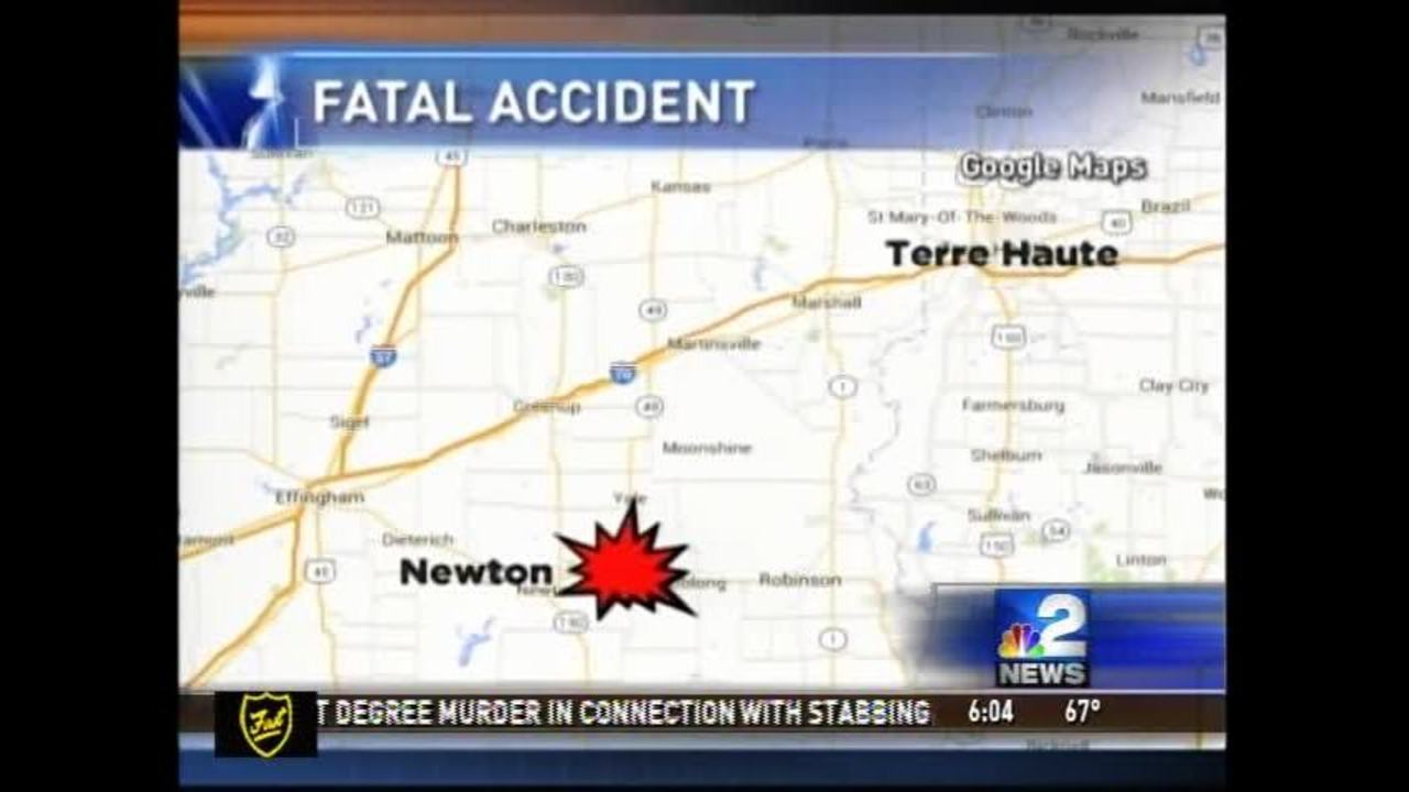 Two People Killed in Car Accident in Illinois