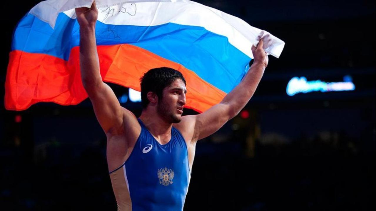 Anzor Boltukaev: the difficult path of a fighter 17