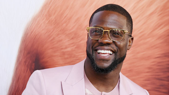 Kevin Hart to bring his 'Irresponsible' comedy tour to Vivint Smart Home Arena