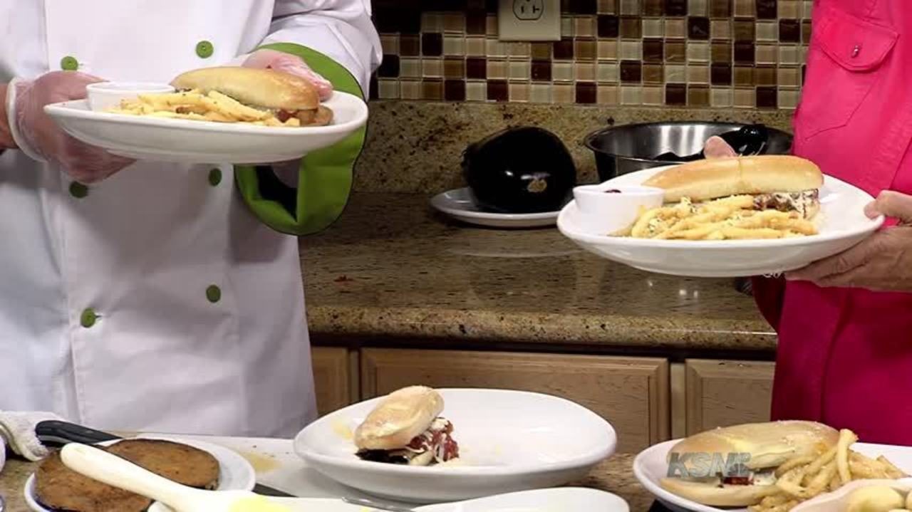 Cooking with Carol: Olive Garden