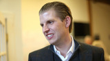 Eric Trump to campaign for John Chrin Tuesday in Lackawanna County