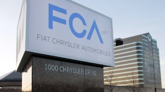 Fiat Chrysler issues recall for over 200,000 Jeep Wranglers -