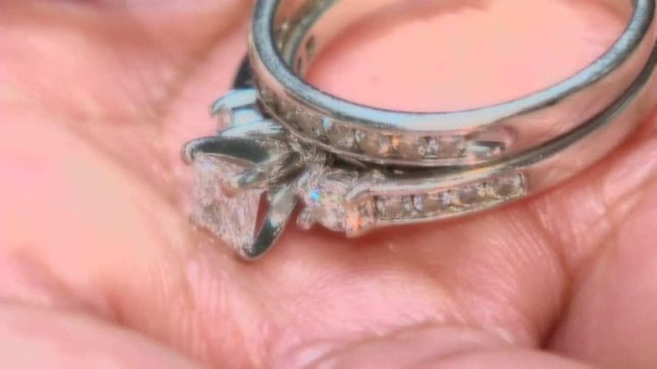 Beware of Wedding Ring Scam