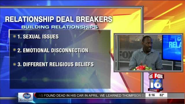 Is religion a deal breaker in relationships