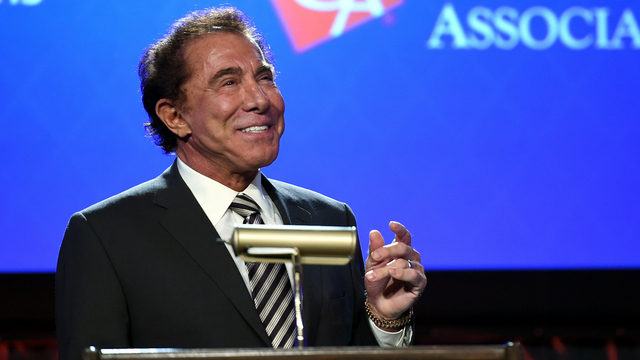 Wynn Resorts, Limited (WYNN) Issued to Announce Revenue on Tuesday