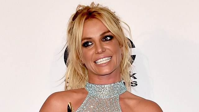 Britney the stairs of kindness порно
