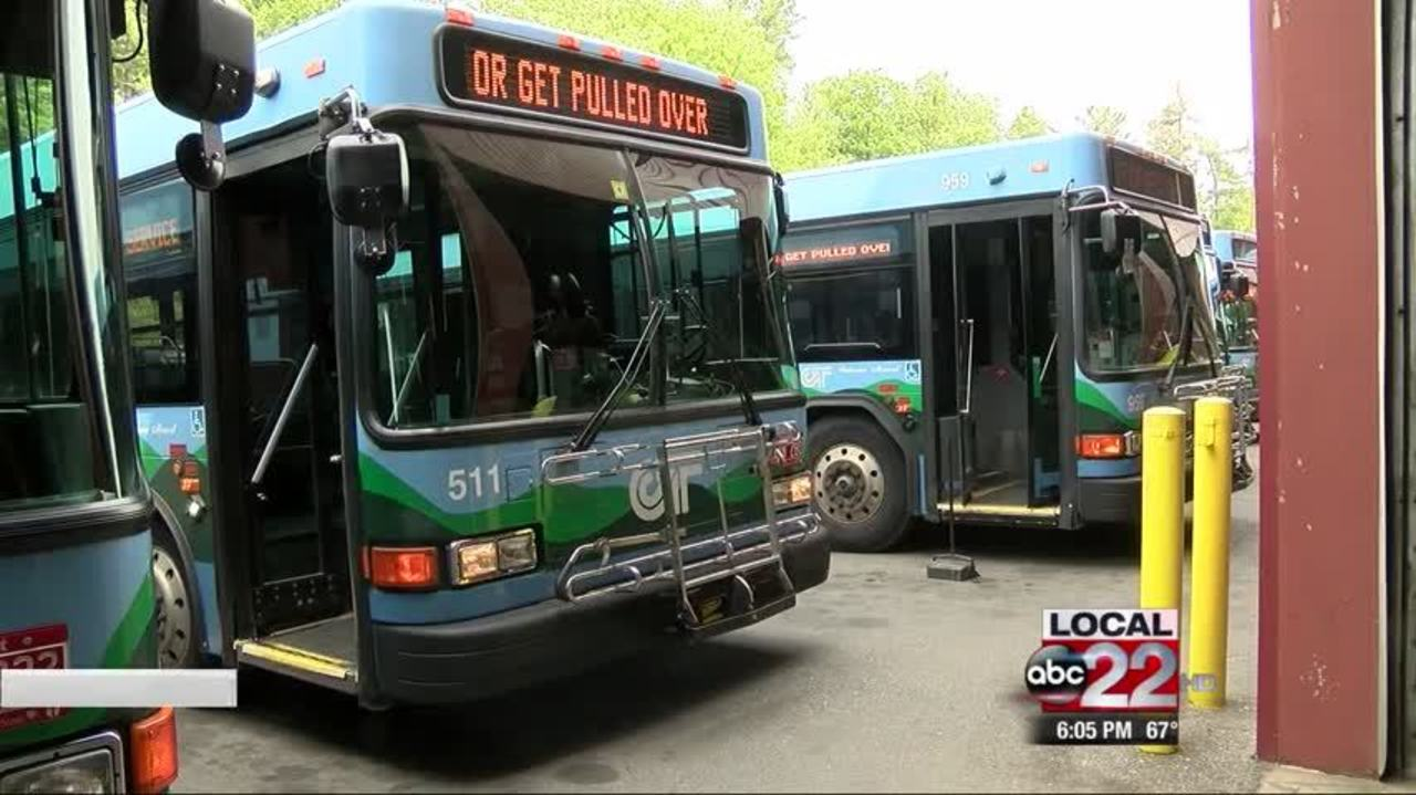 new transportation buses coming to vt.