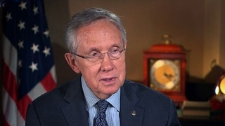 #NVElection: 8 News NOW poll on Reid and 'Obamacare'
