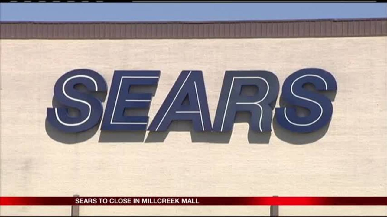 Sears To Close Millcreek Mall Location