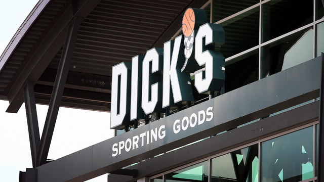 Dick's Sporting Goods, Inc. (DKS) Makes An Interesting Case Right Now