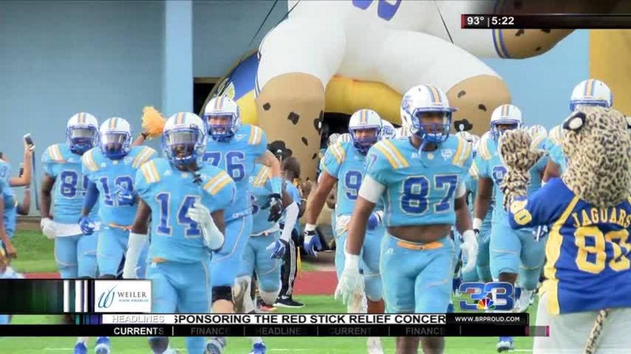 Southern Football Inks 11 Signees To 2017 Class