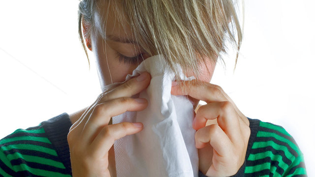 Got the flu? Here's what leads to recovery
