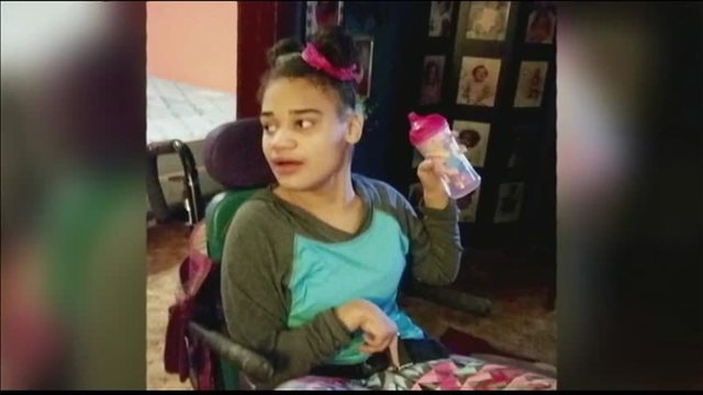 WATCH: Authorities Hold Press Conference on Aleah Beckerle Case