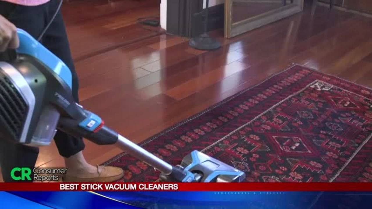 bf5716d520b Best stick vacuums  Consumer Reports