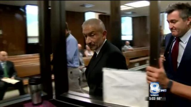 Former SUNY Poly leader, other defendants convicted in Buffalo Billion trial