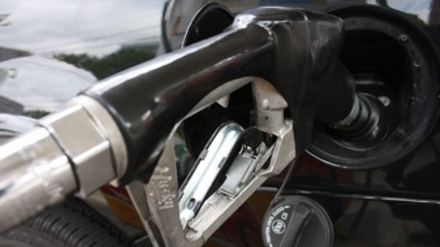 Lawmakers Hopes for Gas Tax Increase on 2018 MO Ballot