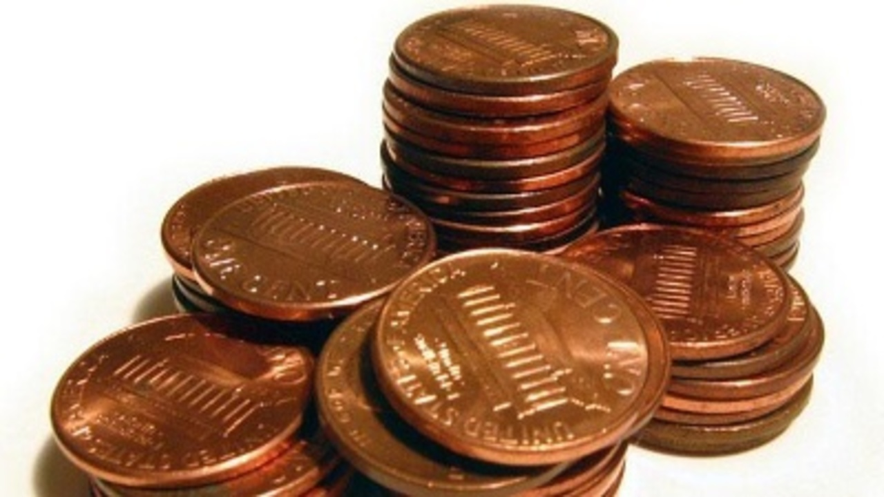 Bank hides 'pennies' worth $1,000 across US - DOTHANFIRST