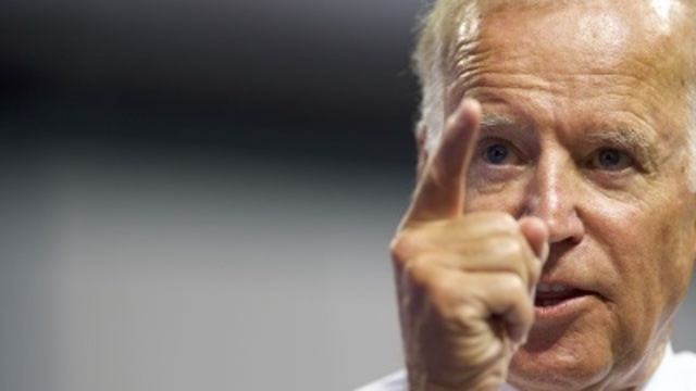 Biden would 'beat the hell' out of Trump for disrespecting women