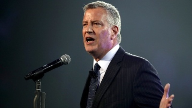 NYC Mayor to announce 2020 plans Thursday