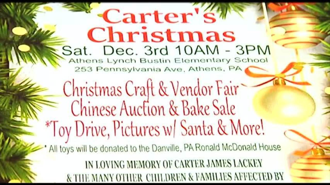 Carter\'s Christmas Annual Event
