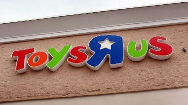 Toys-R-Us possibly closing stores across the U.S.