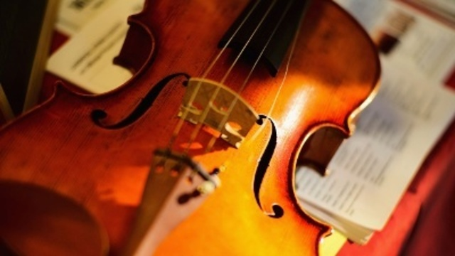 Local musicians can trade-in and recycle old strings for new at upcoming event
