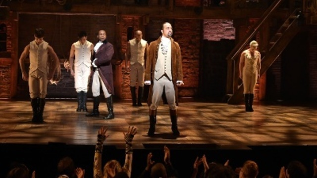 Hamilton Has Best Week Ever For A Broadway Show