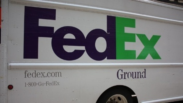 Ho Ho Ho Ups Fedex Soar On Holiday Shopping Hopes