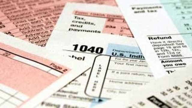 Where are you most likely to get audited by the IRS