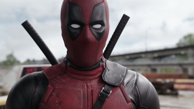 Deadpool Pop-Up Bars Coming to 2 Cities