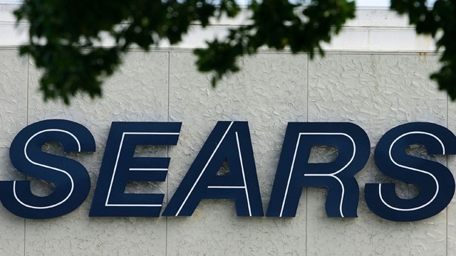 Is Sears Toast Retailers Stock Hits All Time Low