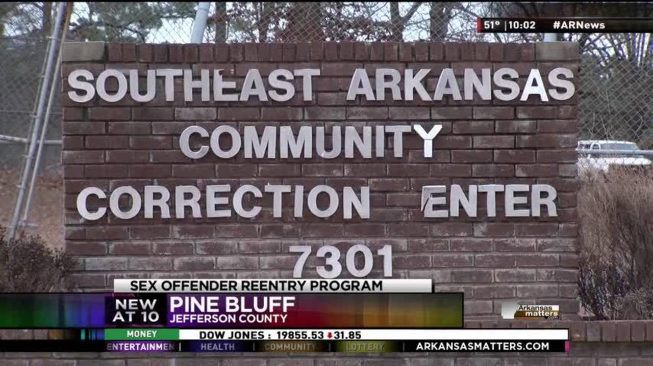 Former Pine Bluff Women's Prison to Become Transitional Housing for Male  Parolees