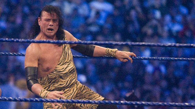 Jimmy 'Superfly' Snuka00533048