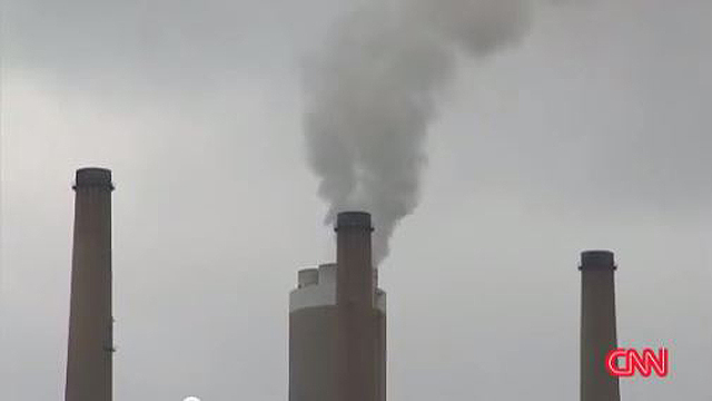 Bill on Disposal of Toxic Waste from Coal Plants Heads to House