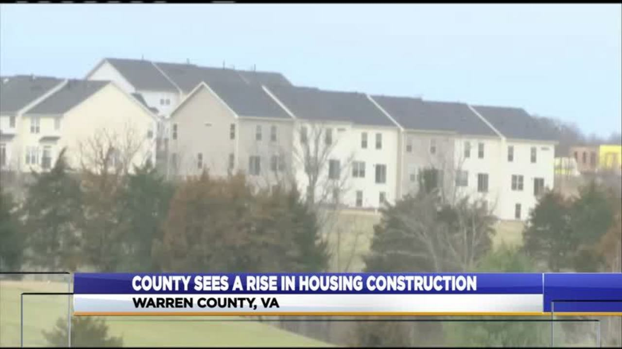 Overall In 2016 Warren County Saw An Increase Housing Construction Localdvm