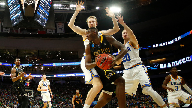 UCLA Kent State NCAA March 17, 2017 EDITED24111792