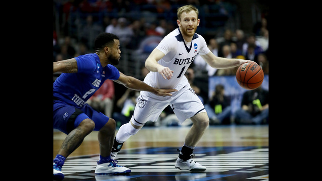 Butler Middle Tennessee NCAA March 1831230004