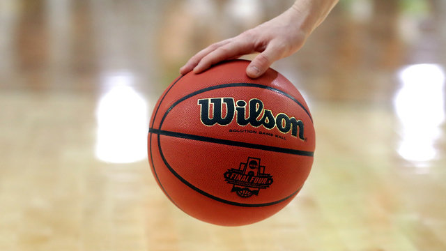 Thursday's Holiday Hoops Scores