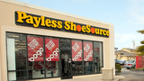 Payless to Close All Stores
