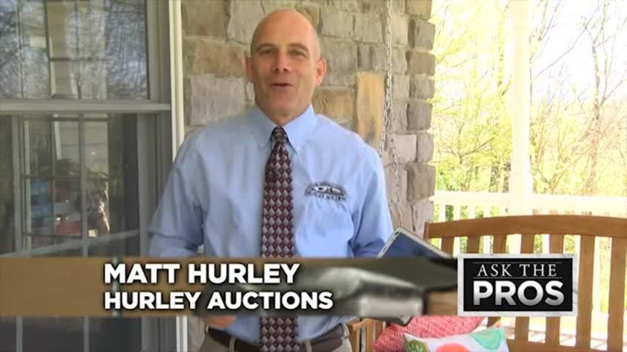 Hurley Online Auctions