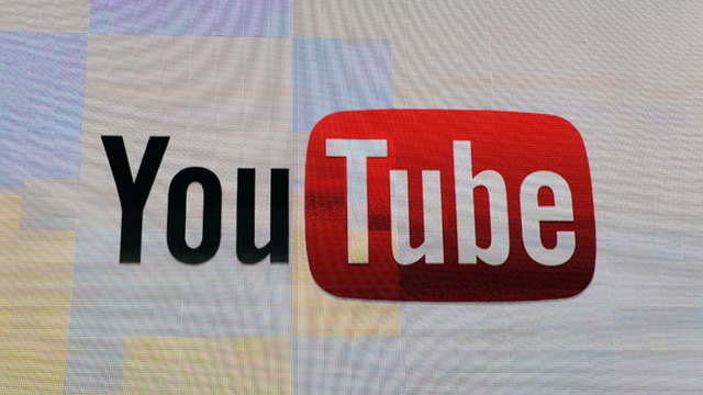 YouTube's Top Viral Videos for 2017