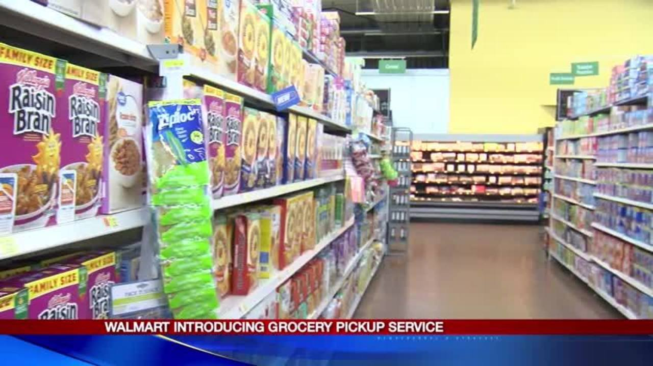 walmart introducing grocery pickup service at 2 cny locations