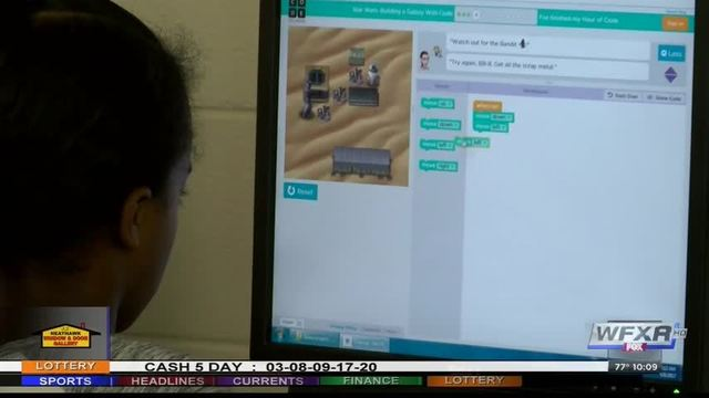 Students Learning To Code As Early As Pre K Teachers Say