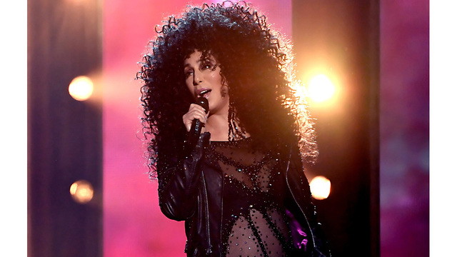 Billboard 17 Cher 130149266