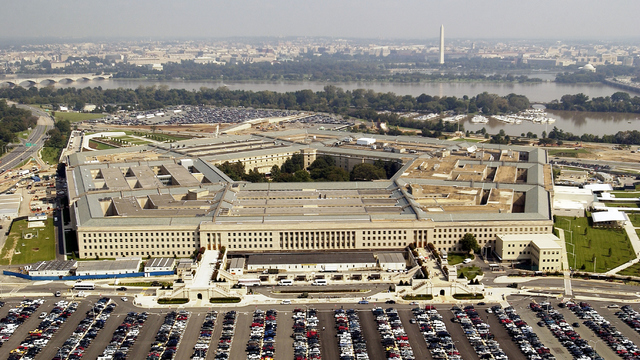 Pentagon Reports Increase in Misconduct Complaints Against Officials