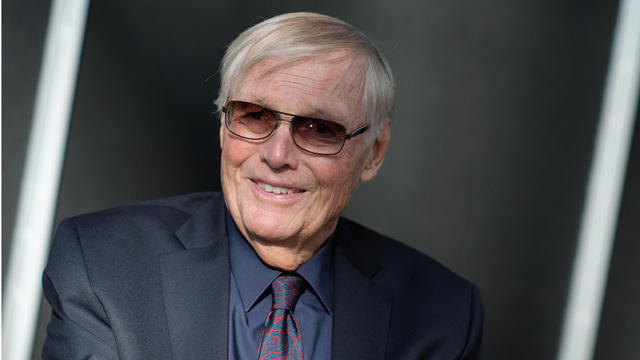 Adam West, TV's first batman99014692